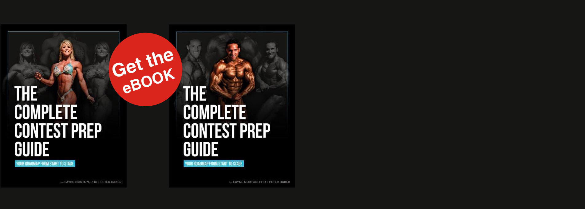 The Complete Contest Prep Guide