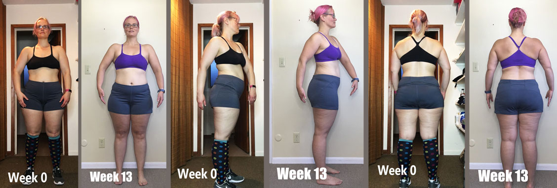 Progress Photos