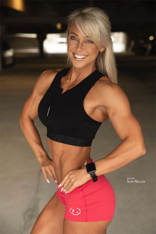 Holly Norton