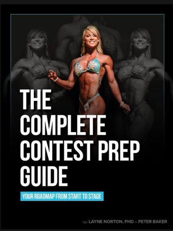 complete contest prep