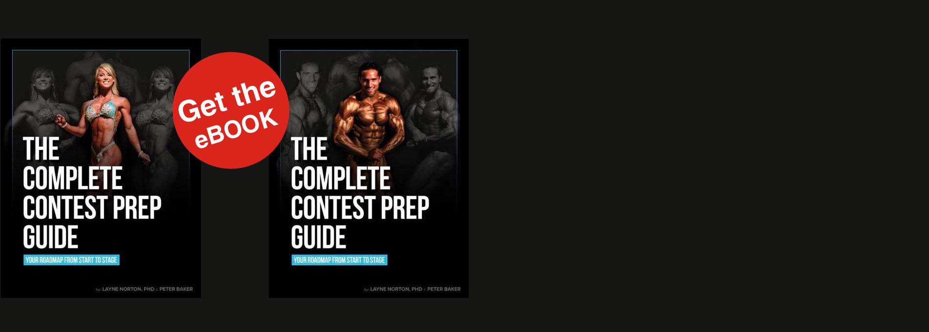 The Complete Contest Prep Guide