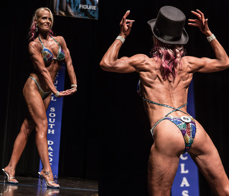 Terese in contest