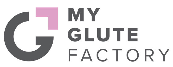 My Glute Factory Logo